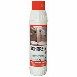 Čistič odpadů Oehme Rohrrein 1 kg (EG531)