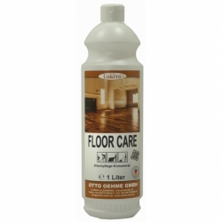 Ošetření plovoucích podlah Oehme Floor Care 1 l (EG620)