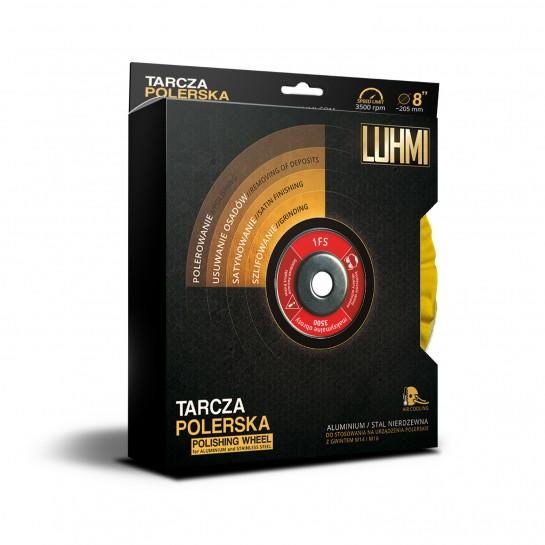 Luhmi - Leštící kotouč 1 FS (EG1068)