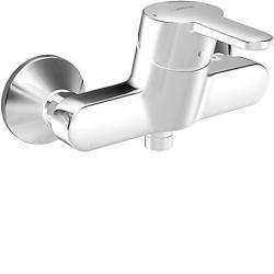 HANSA - Prado Páková sprchová batéria, chróm (01450173)