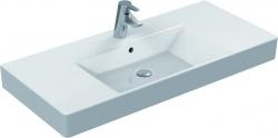 IDEAL STANDARD - Strada Nábytkové umývadlo 1010x455x150 mm, s Ideal Plus, biela (K0809MA)
