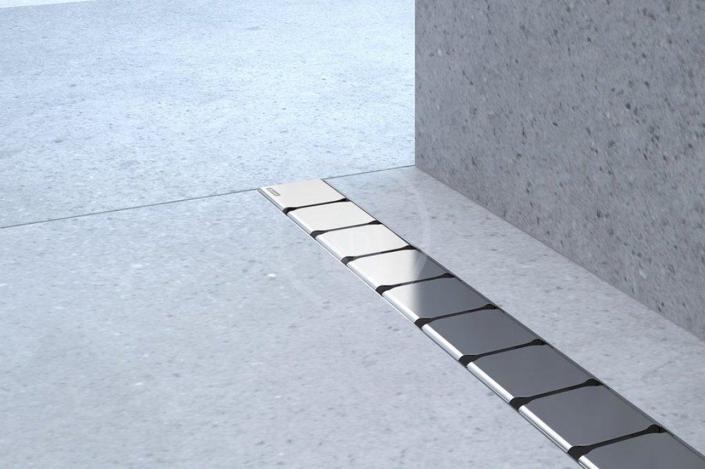RAVAK - 10° Odtokový žľab, 300 mm, nehrdzavejúca oceľ (X01575)