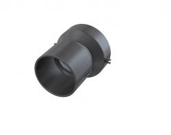 Alcaplast Adaptér napojení bočního přítoku DN 50 AVZ-P003 (AVZ-P003)