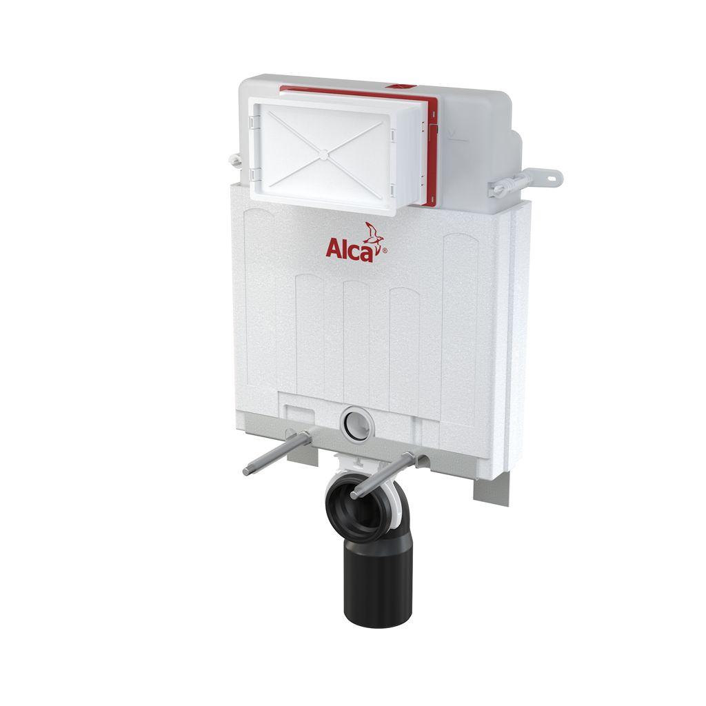 Alcaplast modul do steny AM100 / 850 výška 0,85 m AM100 / 850