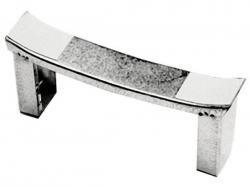 JIKA vanové kovové nohy RIGA,ALMA,TANZA PLUS,TANZA 2.9401.2.000.000.1 (H2940120000001)
