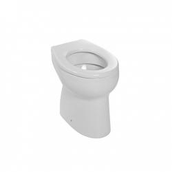 JIKA BABY WC mísa dětská, spodní, Jika 8.2203.7.000.000.1  H8220370000001 (H8220370000001)
