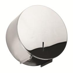 Bemeta HOTEL bubnový zásobník na toaletní papír pr. 260 mm, lesk #6 125212051 (125212051)