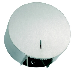 Bemeta HOTEL bubnový zásobník na toaletní papír pr. 260 mm, mat 125212055 (125212055)