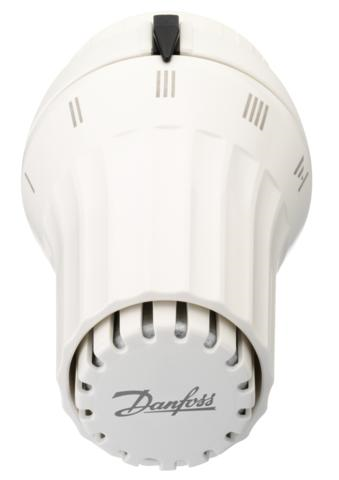 DANFOSS RAE5054 termost.hlavice kapalinová náplň -protimrazová 013G5054 (013G5054)