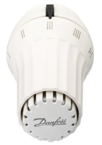 DANFOSS RAE5154 termost.hlavice kapalinová náplň 013G5154 (013G5154)