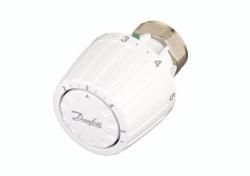 DANFOSS termost.hlavice RA 2945 (s převl.maticí pro RTD) 013G2945 (013G2945)