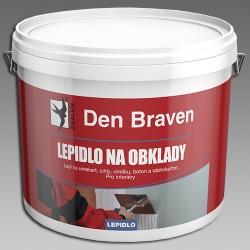Lepidlo na obklady, na umakart, kbelík 15kg, DenBraven 50122RL (50122RL)