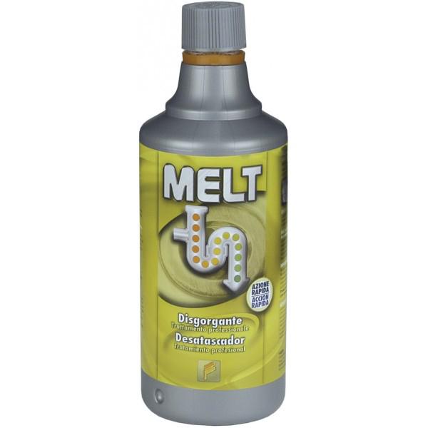 Faren MELT 750ml Odstraňovač ucpaných odpadů ELM0026 (ELM0026)