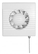 HACO Axiální ventilátor stěnový AV BASIC 100 P HC0908 (HC0908)