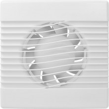 HACO Axiální ventilátor stěnový AV BASIC 100 S HC0905 (HC0905)