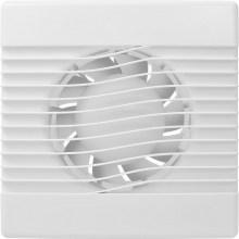 HACO Axiální ventilátor stěnový AV BASIC 100 T HC0906 (HC0906)