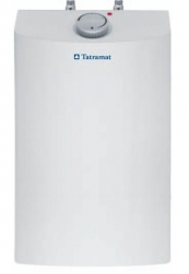 Tatramat ohřívač EO 10 P el.tlak.spodní 2kW vč.pojistného ventilu 229492 (TA229492)