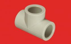 FV - Plast - PPR T kus  25 AA208025000 (208025)