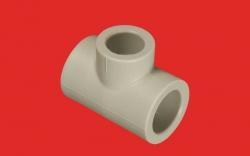 FV - Plast - PPR T kus redukovaný 25/20/25 AA212025020 (212025020)