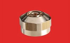 """FV - Plast - FV THERM svěrné šroubení k rozdělovači 20 x 2,0  3/4"""" EK (95520)"""