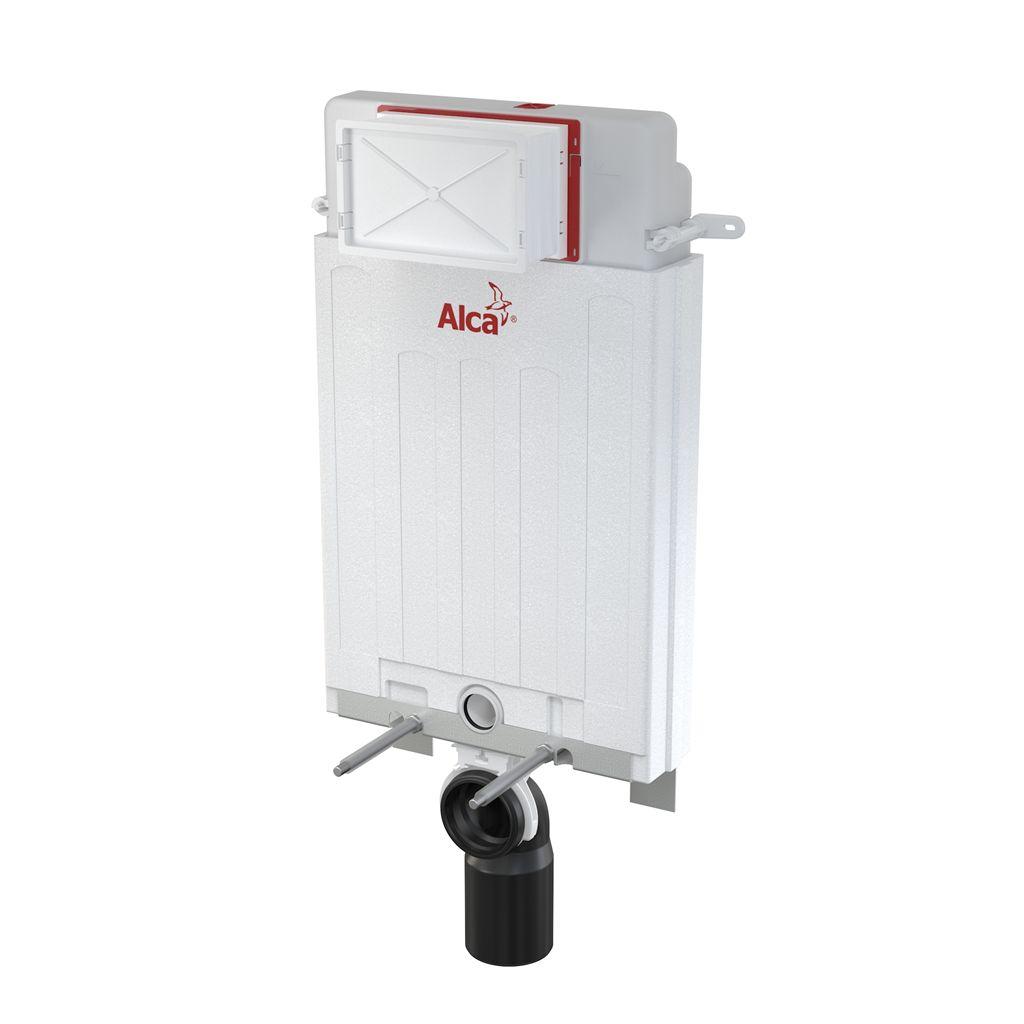 Alcaplast modul do steny Ecology AM100 / 1000E Ecology výška 1m AM100 / 1000E