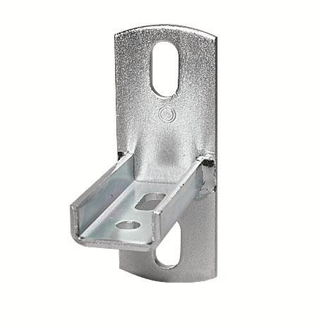 Ostatní - Nosník-konzolový držák nosníků bílý 35201100 (35201100)