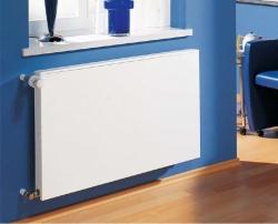 Kermi radiátor PLAN bílá K12  605 x 1205 Levý / Pravý  (PK0120612)