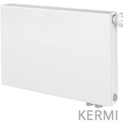 Kermi radiátor PLAN bílá V22  605 x  805 Pravý  (PTV220600801R1K)