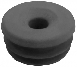 JIKA - Manžeta 35x10 pro pisoár s horním přívodem, sv.šedá (Golem,Korint,Nova)  H8948090000003 (H8948090000003)