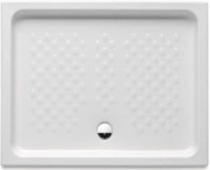 Sprchová vanička keramická Italia 90x72x10 JIKA (A374770000)
