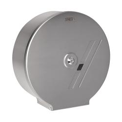 Sanela SLZN 37 Nerezový zásobník na toaletní papír, matný (SL 95370)