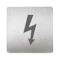 Sanela SLZN 44P Piktogram -  pozor elektrické zařízení (SL 95447)