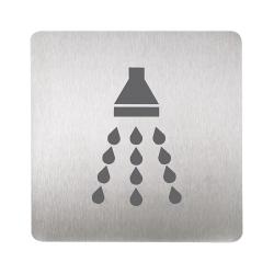 Sanela SLZN 44R Piktogram -  sprcha (SL 95446)