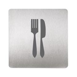 Sanela SLZN 44U Piktogram -  vidlička a nůž (SL 95443)