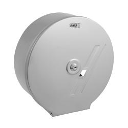 Sanela SLZN 01 Nerezový zásobník na toaletní papír, lesklý (SL 95010)