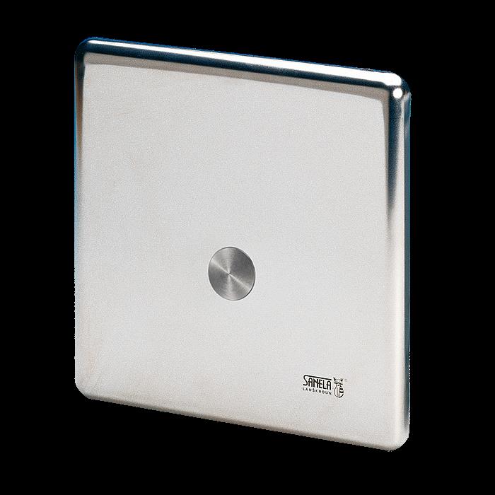 Sanela SLS 01PB Piezo ovládání sprchy pro jednu vodu, 9V (SL 12013)
