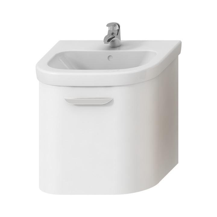 JIKA Deep BÍLÁ skříň pod umyv.55 (1261.2) H4541324345001 (H4541324345001)