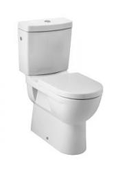 JIKA - Invalidní MIO  WC mísa kombi 48cm odpad Vario 8.2471.6.000.000.1 (H8247160000001)
