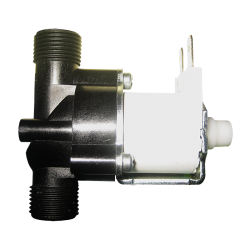 "SANELA - Senzor-ND ventil(SLU-ost.bat.)serieR6VDC, nap.=6V (2x3/8""závit) VE-RPE4115NB (VE-RPE4115NB)"