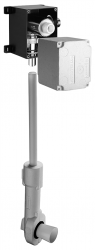 "SCHELL WC COMPACT II 3/4"" sada podomítkového tlakového splachovače  011940099 (S011940099)"