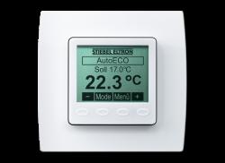 Stiebel Eltron - Top.reg.teploty RTF-Z2 eltron (termostat),s podlahovým čidlem  ST231065 (ST231065)