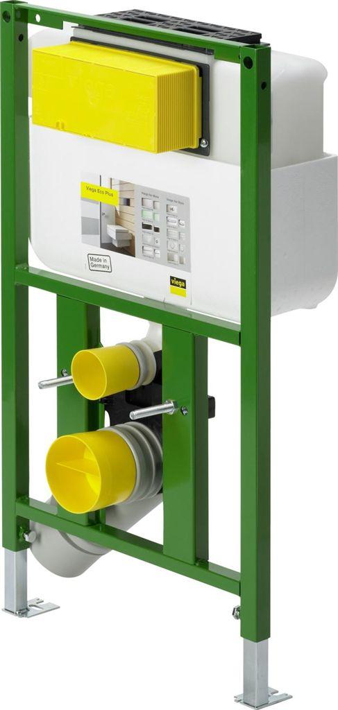 VIEGA s.r.o. - Viega Eco Plus modul pre WC, 83cm, model 8130.2 s konštrukciou 718336 V 718336