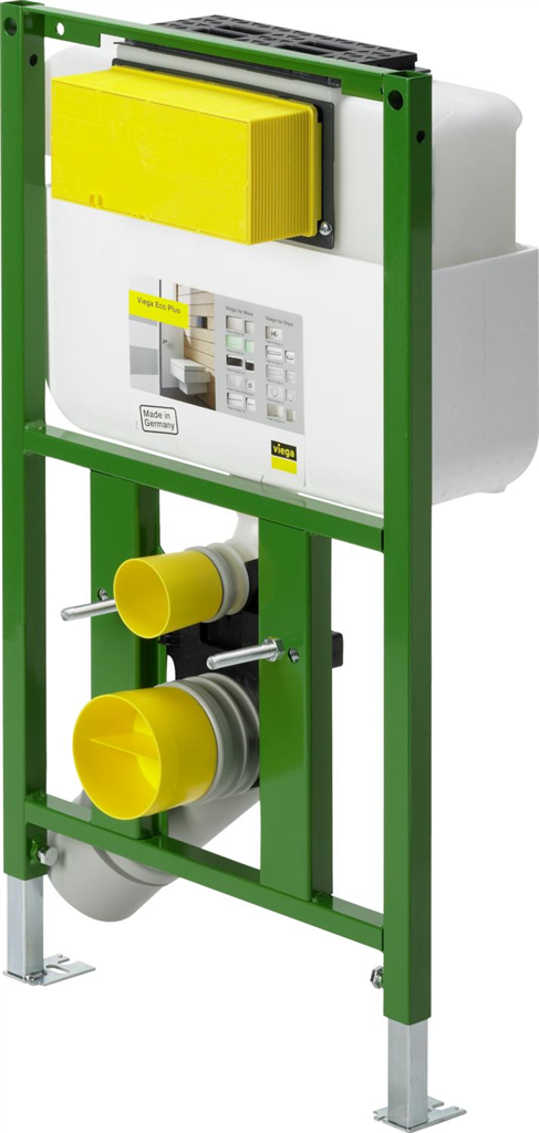 VIEGA s.r.o. - Viega Eco Plus modul pro WC, 83cm, model 8130.2 s konstrukcí 718336 (V 718336)