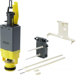 VIEGA  s.r.o. - Viega ND vypouštěcí ventil sada pro nádrž 1H a 2H, model 8310.0  611224 (V 611224)