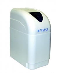 IVAR CS spol. s.r.o. - Ivar Změkčovací filtr - pro úpravu tvrdosti vody - 010 IVA.710.DK (IVA.710.DK)