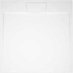 TEIKO vanička čtvercová DANTE-K 90x90 BÍLÁ 90 x 90 x 3 (Z139090N96T04001)