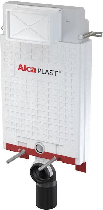 Alcaplast modul do steny AM100 / 1000 výška 1 m AM100 / 1000
