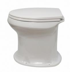 LaVilla - WC mísa na latrínu vč.sedátka  pro suché WC  stojící klozet LATRINA (LATRINA)