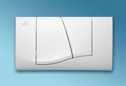 FRIATEC - FRIAFIX ovl.deska čelní 3/6-9 bílá (F300) malá  F 332401 (F 332401)