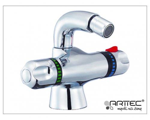 ARTTEC - TM 14 - Vodovodní baterie termostatická bidetová (BAT00208)